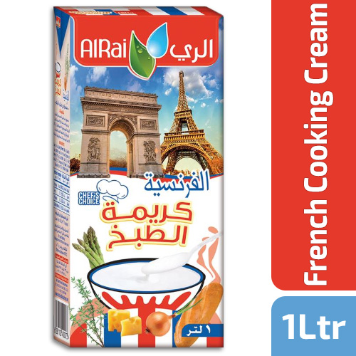 Alrai Cooking Cream French 1ltr