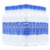 Aquafina Water 12x330 ml