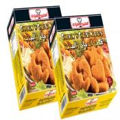 AL KABEER PRO/ CHICKEN & CHEESE NUGGET 2x400 g