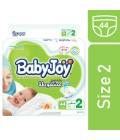 BabyJoy Compressed No.2 44 Diaper