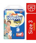 BabyJoy Culotte Compressed No.3 48 Diaper
