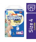 BabyJoy Culotte Compressed No.4 56 Diaper