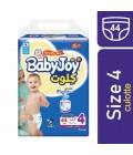 BabyJoy Culotte Compressed No.4 44 Diaper