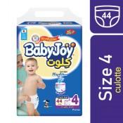 BabyJoy Culotte Compressed No.4 56 Diaper