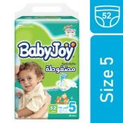 BabyJoy No.5 52 Diaper