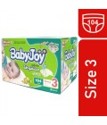 BabyJoy Box No.3 104 Diaper