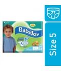 BabyJoy Compressed No.5 27 Diaper