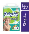 BabyJoy Compressed No.4+ 44 Diaper