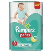 Pampers Pants No.3 60 Pants