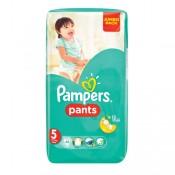 Pampers Pants No.5 48 Pants