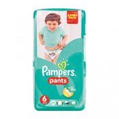 Pampers Pants No.6 44 Pants