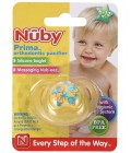 Nuby Orthodontic Pacifier From 6 to 12 Months