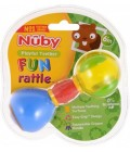 Nuby Playful Teether For 6 Months and Above
