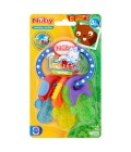 Nuby Soothing Teether For 3 Months and Above