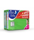 Fine Baby Diaper Maxi  No.5 44 PC