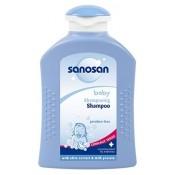 Sanosan Baby Shampooing Shampoo 200 ml