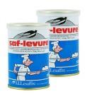Saf levure yeast 2x125 g