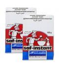 Saf Instant Yeast 2x125 g