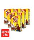 Poppins Choco Bits 16x30 g
