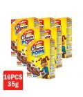 Poppins Choco Pops 16x30 g