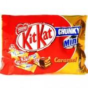 KitKat Chuncky Caramel Minis 250 g