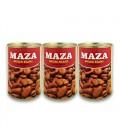 Maza Broad Beans Extra Grade 6x397 g