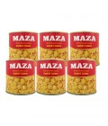 Maza Sweet Corn 6x340 g