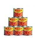 Maza Baked Beans 6x220 g