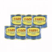 Falcon Australian Processed Cheese 6x113 g