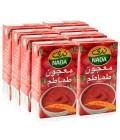 Nada Tomato Paste 8x135 g