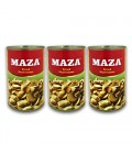 Maza Sliced Mushrooms 3x400 g