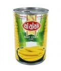 Alali Baby Corn Cobs 410 g