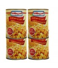 Americana Whole Kernel Sweet Corn 4x400 g