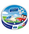 Almarai Triangle Cheeese 8 Pc's 120 g