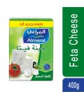 Almarai Feta Cheese 400 g