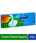Almarai Cheese Square Portion 216 g