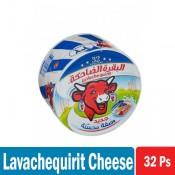 Lavachequirit Cheese 32 Portion