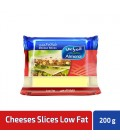 Almarai Slices Low Fat 200 g