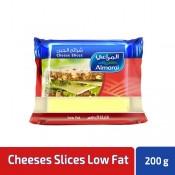 Almarai Slices Low Fat 200 g