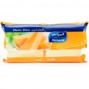 Al Marai Cheddar Cheese Slices 20 Slices