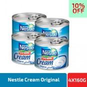 Nestle Cream Original 4x160 g