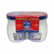 Nadec Cream Cheese 2x500 g