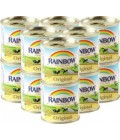 Rainbow Evaporated Milk 12x170 ml
