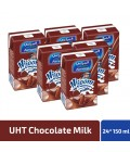 Almarai UHT Chocolate Milk 24x150ml