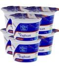 Nadec Low Fat Fresh Yoghurt 6x170 g