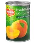 Delmonte Peach Halves In Syrup 420 g