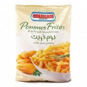 Americana Pommes Frites 2500 g