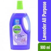 Dettol Lavender All Purpose 900 ml