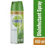 Dettol Disinfectant Spray 450 ml