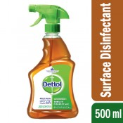 Dettol Surface Disinfectant Cleaner 500 ml